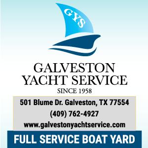 Galveston Yacht Service