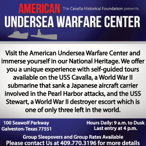 Undersea Warfare Center