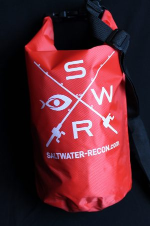 Saltwater-Recon Dry Bag